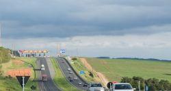 Rodovias da CCR têm melhor tráfego semanal desde março com flexibilização do isolamento social